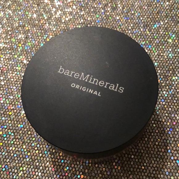 bareMinerals Other - bareMinerals ORIGINAL Foundation 🙌🏼